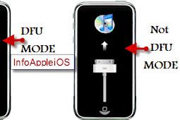 Solusi Untuk Error 1015 iTunes