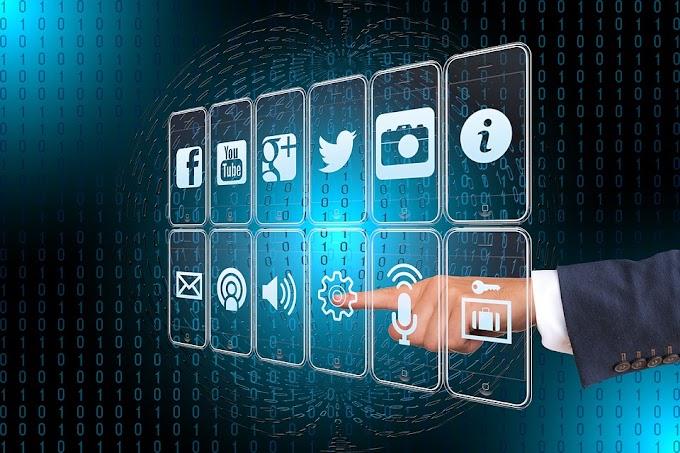 Internet dan Manfaatnya bagi Kehidupan Manusia