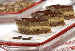 Bećari recepti za kolače i torte slike