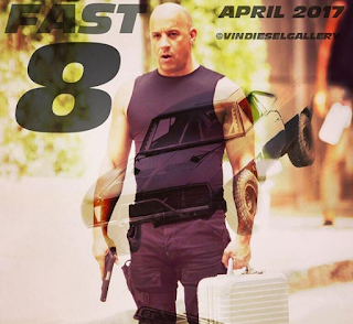 Lewat Foto Ini, Vin Diesel Bocorkan Tanggal Rilis FF8 yang Akan Tayang Pada...