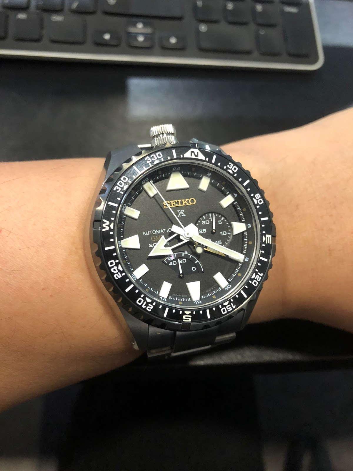 d6492e890cc0f My Eastern Watch Collection  May 2018