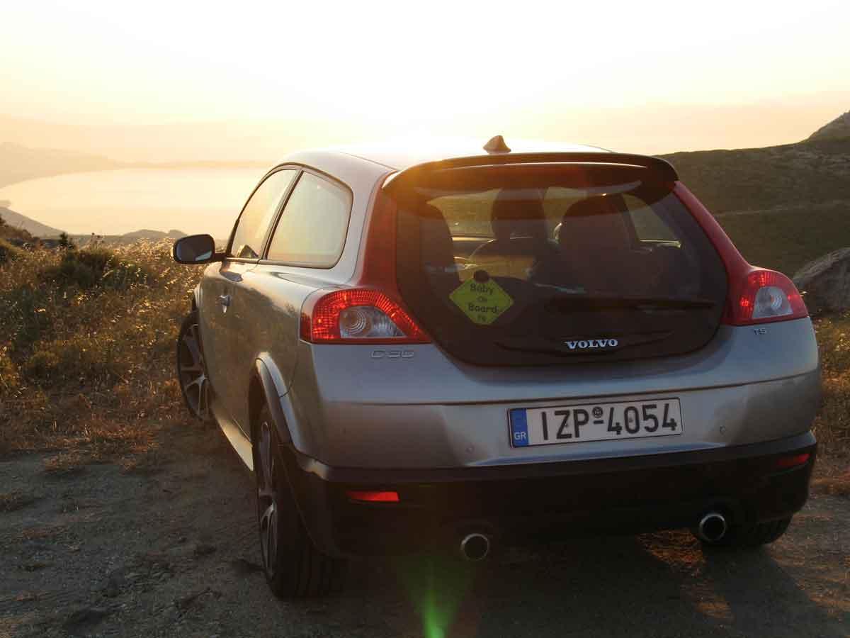 Volvo C30 T5 Autoholix11