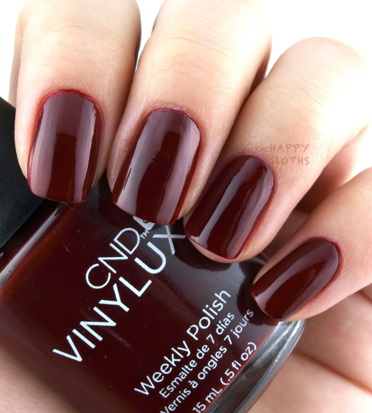 CND Fall 2016 Craft Culture Collection: Review | The Happy Sloths ...