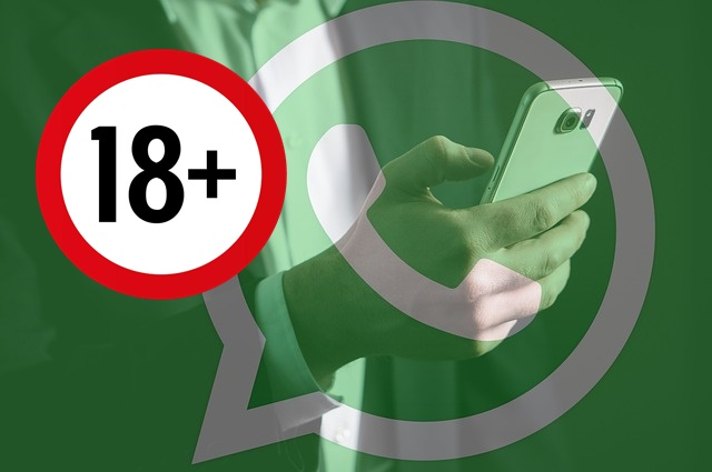 {Latest} Fresh Adult Whatsapp Group Links Of 2019