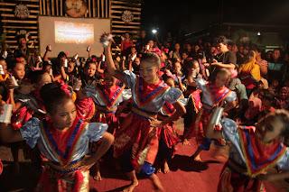 Festival Kampung Cempluk