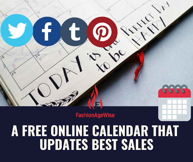 image result A FREE ONLINE CALENDAR THAT UPDATES BEST SALES