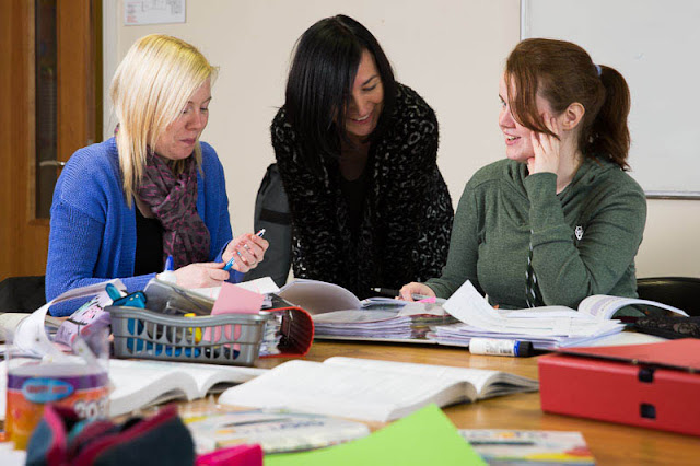 BTEC Higher National Diploma in Health and Social Care