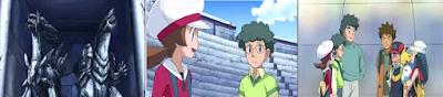 Pokémon - Capítulo 42 - Temporada 12 - Audio Latino