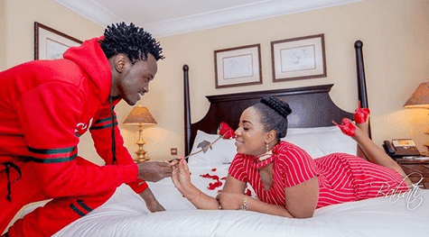 Bahati Biography Family Lifestyle Net Worth Cars