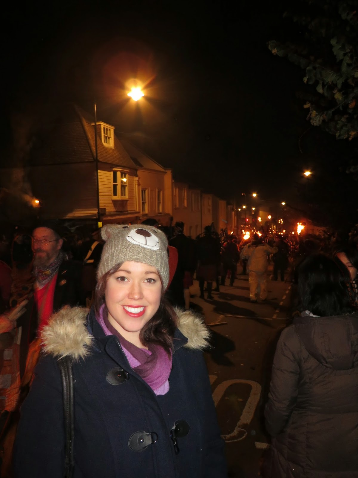 Erin S Ever After Incredible Bonfire Night In Lewes