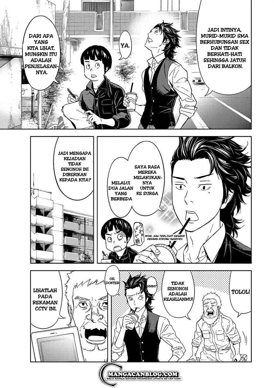 Dilarang COPAS - situs resmi www.mangacanblog.com - Komik okitenemuru 028 - chapter 28 29 Indonesia okitenemuru 028 - chapter 28 Terbaru 12|Baca Manga Komik Indonesia|Mangacan