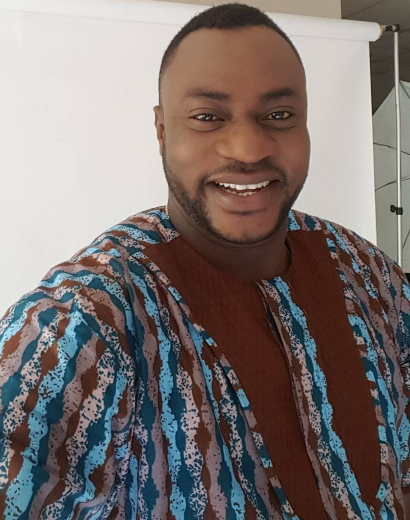 odunlade adekola use juju for success