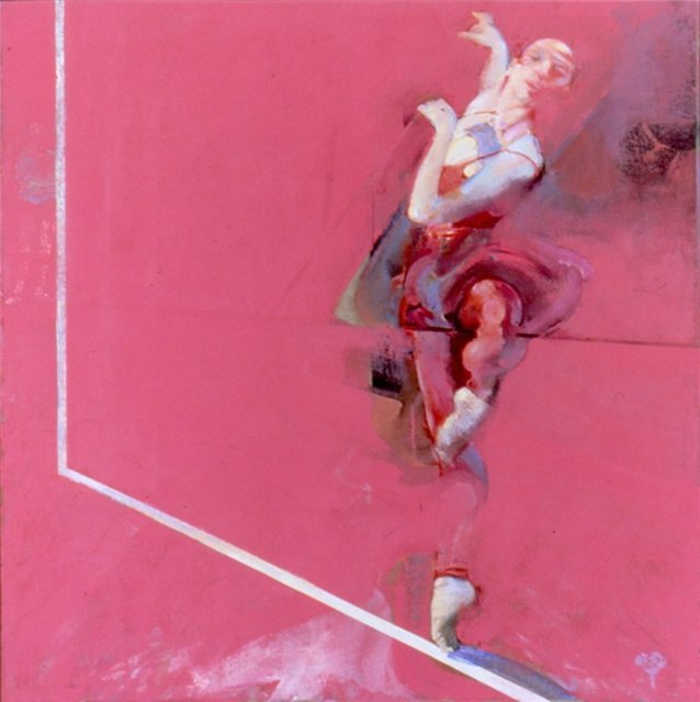 The Royal Ballet | Robert Heindel 1938-2005 | American painter