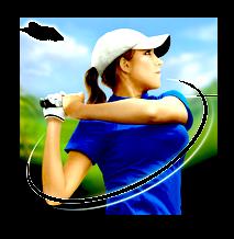 لعبة الجولف Pro Feel Golf مهكرة للاندرويد
