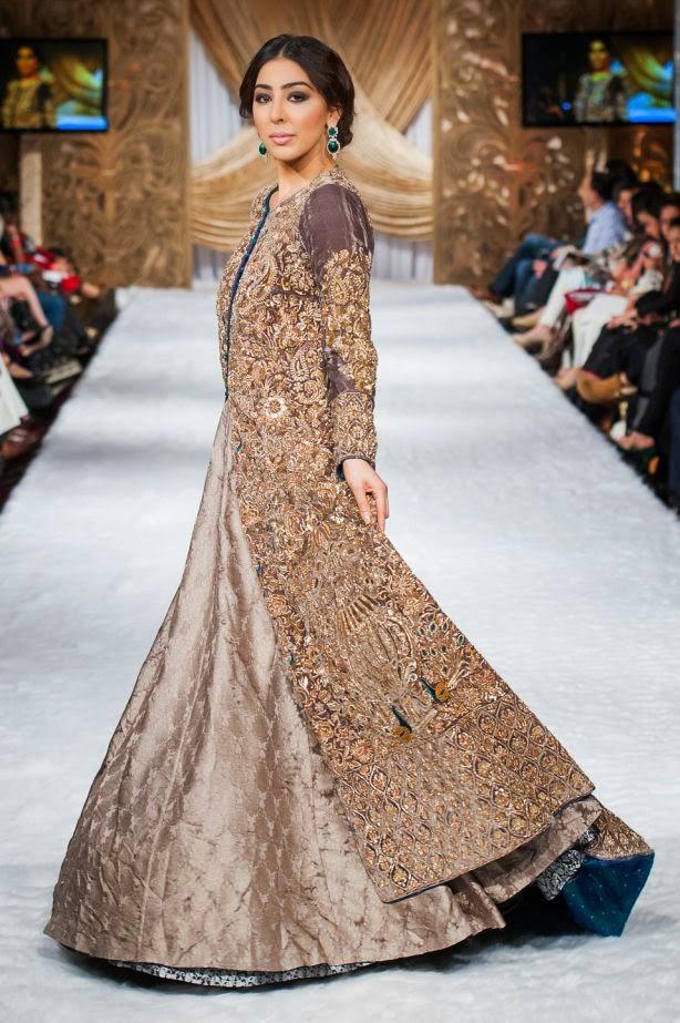 Pakistani Designer Bridal Dress Pak Fashion - Pakistani Designer Wedding Dresses