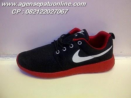 online store 2137b 69b64 Jual sepatu nike roshe run murah Nike Roshe Run - 02