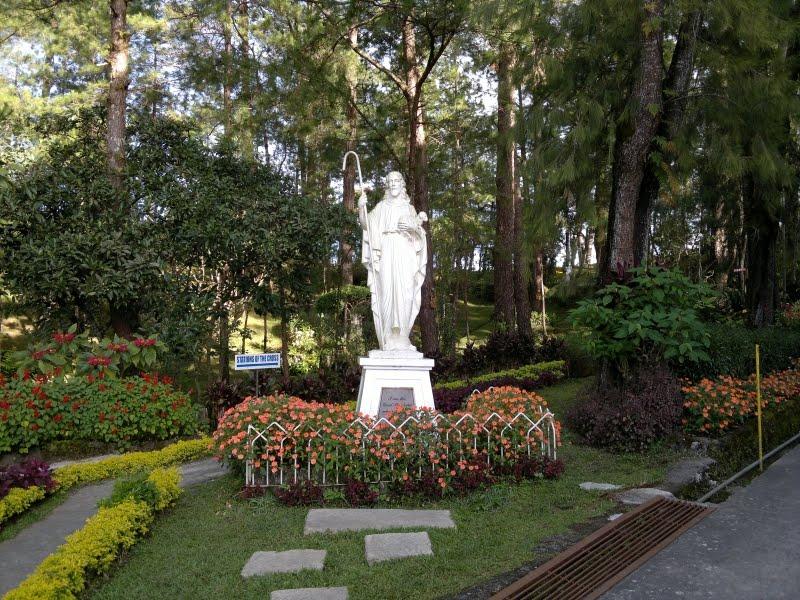 Baguio City Good Shepherd Convent