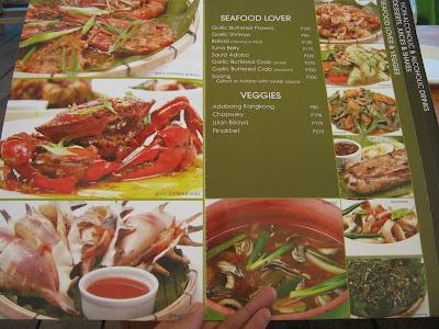 Lantaw Cordova Foods