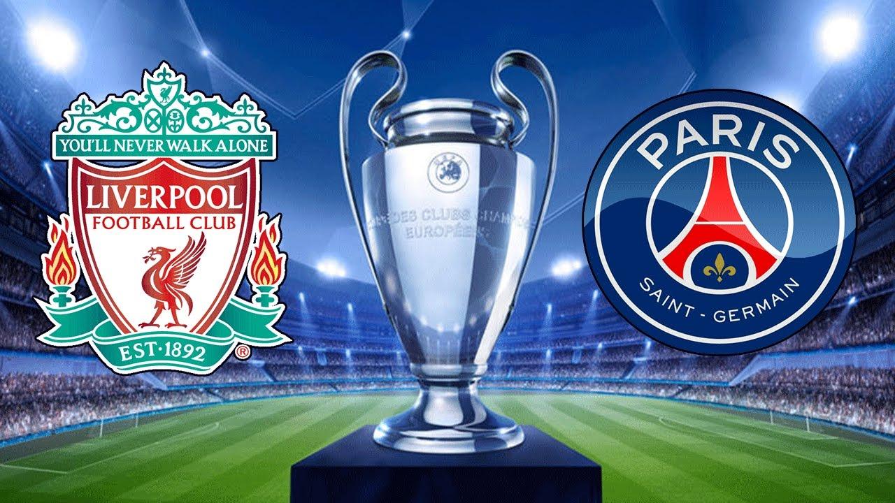 انتهت المباراة بفوز فريق ليفربول بثلاثية مستحقة في اخر دقائق المباراة