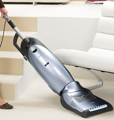 Innovative Vacuums and Unusual Vacuum Cleaner Designs (15) 12