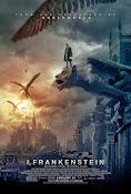 Yo Frankenstein (2014) ()