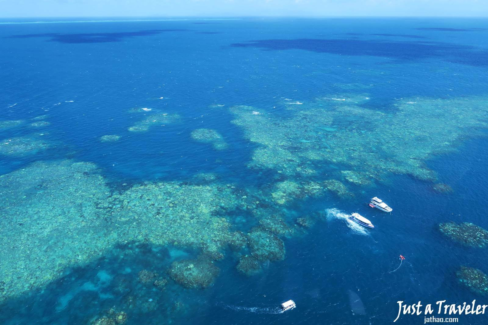 澳洲-凱恩斯-景點-交通-遊記-推薦-自由行-旅遊-大堡礁-美食-住宿-攻略-Australia-Cairns-Great-Barrier-Reef-Travel-Tourist-Attraction-Food-Transport