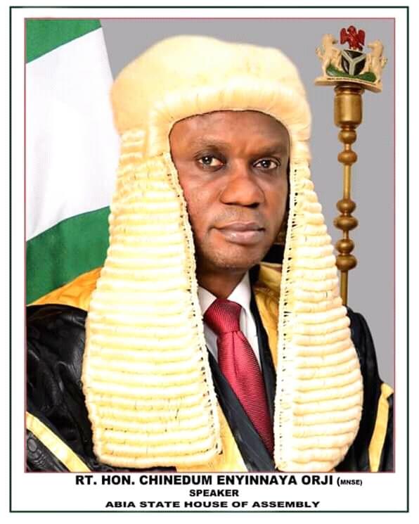 7th Abia State House of Assembly: One Hundred Days of Legislative Excellence (June 10, 2019  - September 18, 2019) By @stjudendukwe