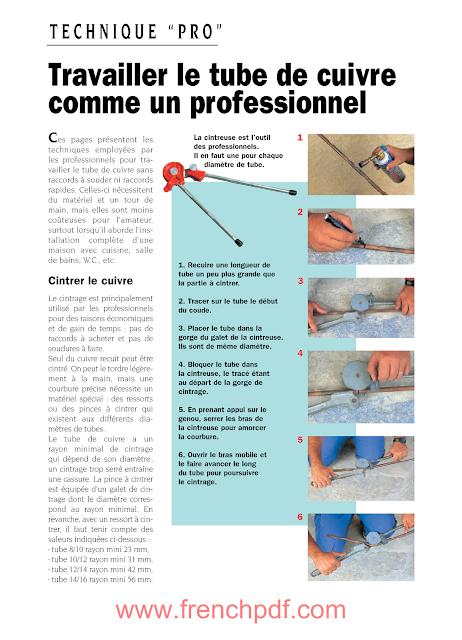L'encyclopédie Pratique du Bricolage en PDF gratuit