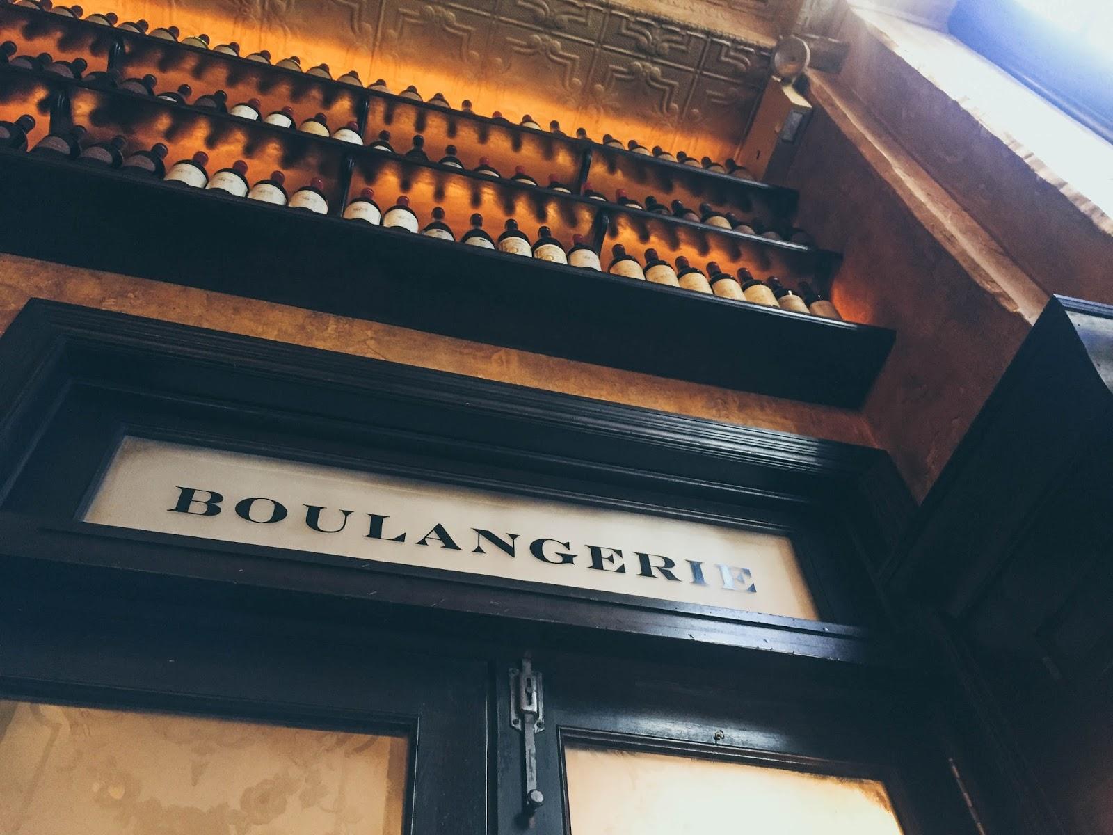 Balthazar NYC Soho French Restaurant