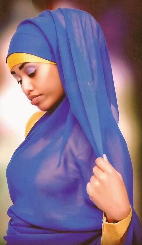 Somali Qurux Girls
