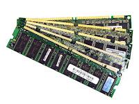 Bagaimana Cara Mengetahui Berapa RAM DDR Pada Laptop Atau Komputer Yang Kita Miliki ?
