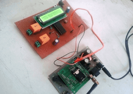 Circuit Integrated Energy Management System Based on GSM Protocol