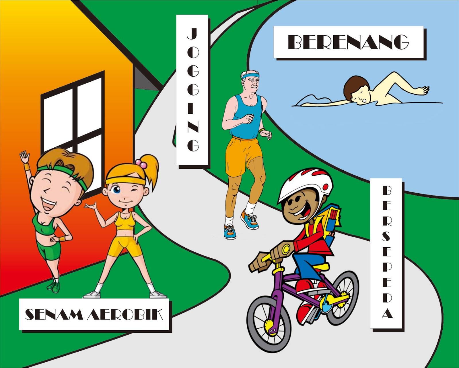 Olahraga Tepat untuk Bantu Anak Obesitas Turunkan Berat badan