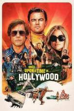 Once Upon a Time in Hollywood (2019)