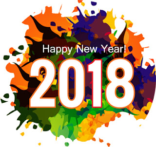New Year Colorful DP Images For WhatsApp || Happy new Year 2018 DP Pictures
