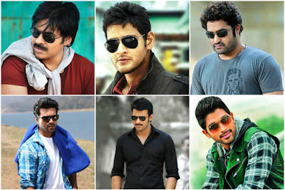 Telugu industry hit movie collections