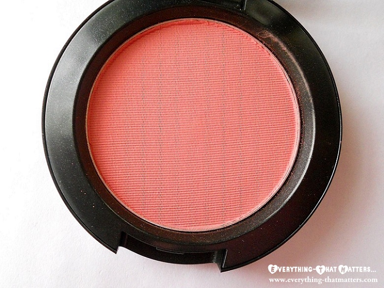 MAC+Fleur+Power+Satin+Blush+Swatch+Review+FOTD