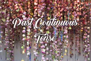 Materi, Rumus, dan Contoh Kalimat Past Continuous Tense