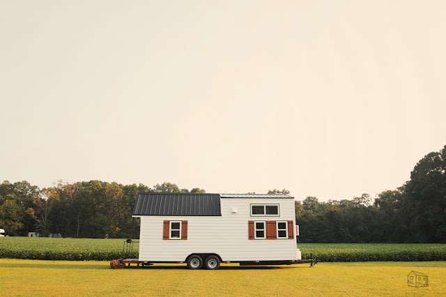 Dream Tiny House