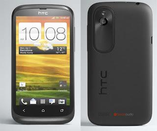 harga hp htc desire v dual sim, handphone android dua kartu dual on, spesifikasi lengkap ponsel htc desire v terbaru