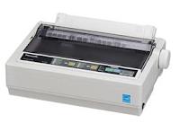 Panasonic Dot Matrix KX-P1131E Printer Driver