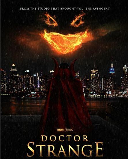 Sinopsis Doctor Stranger : sinopsis, doctor, stranger, Ajay's, Blog:, DOCTOR, STRANGE