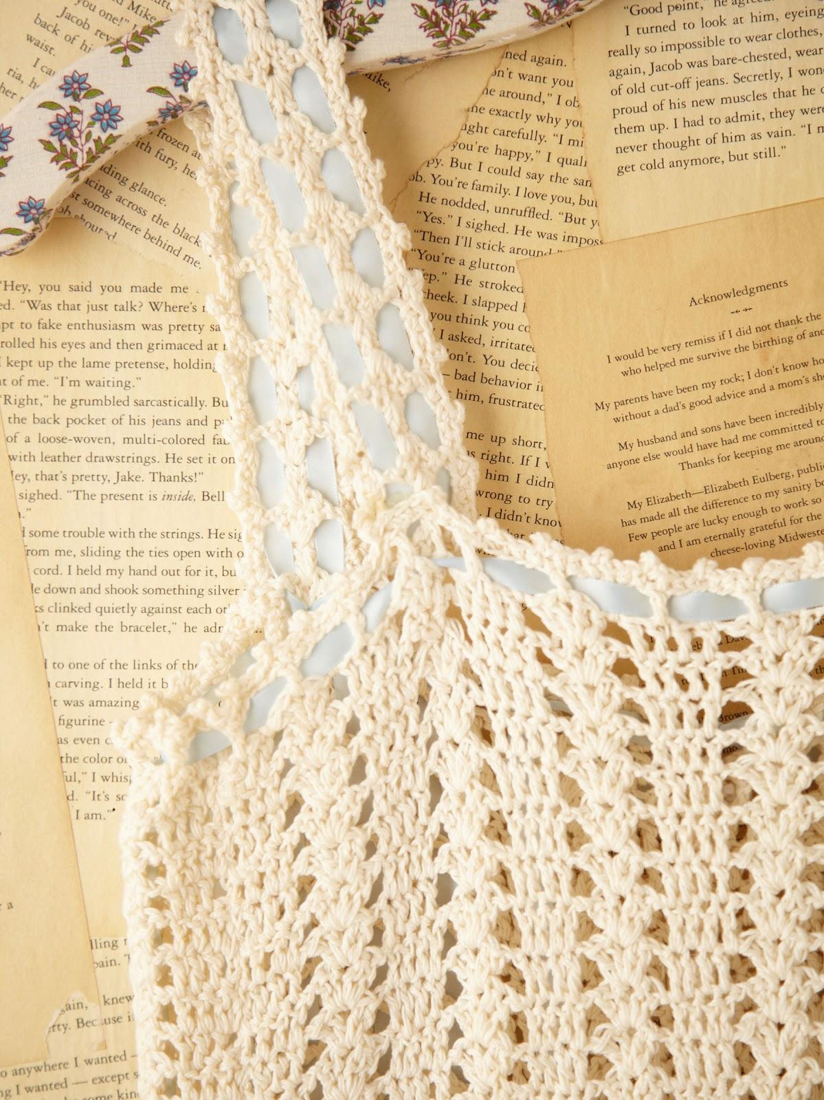 Crinochet Free People Connected In Crochet Fringe Dress
