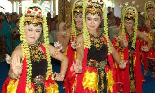 Tari Muang Sangkal, Tarian Tradisional Dari Madura Jawa Timur