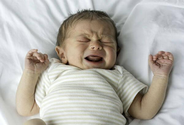 bebelus e coli winnicott dolto