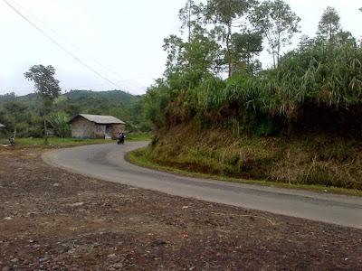 Paket Wisata Pantai Santolo & Sayang Heulang Garut