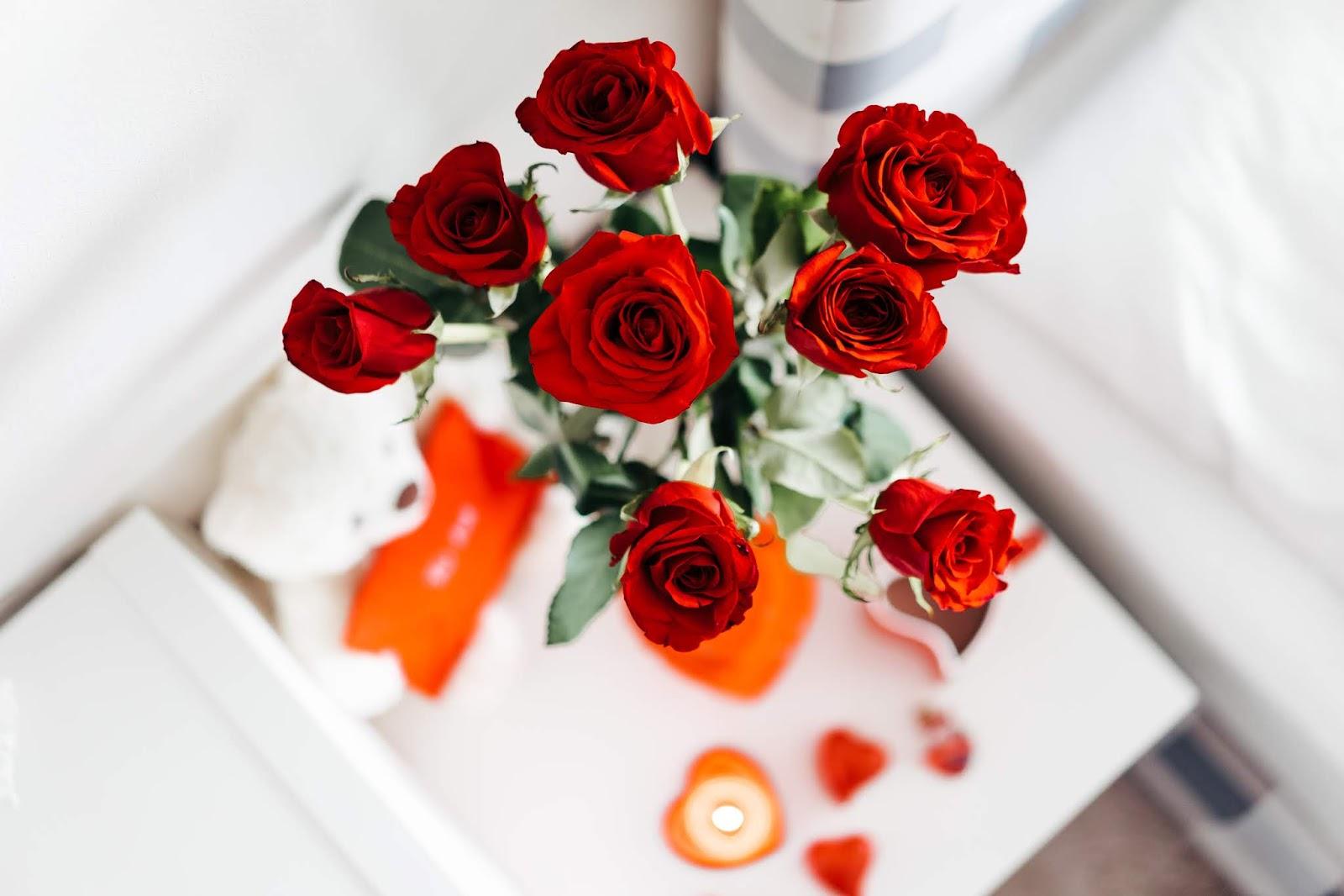 Combien De Rose Pour La St Valentin miss vay   blogue lifestyle québécois: comment est célébrée