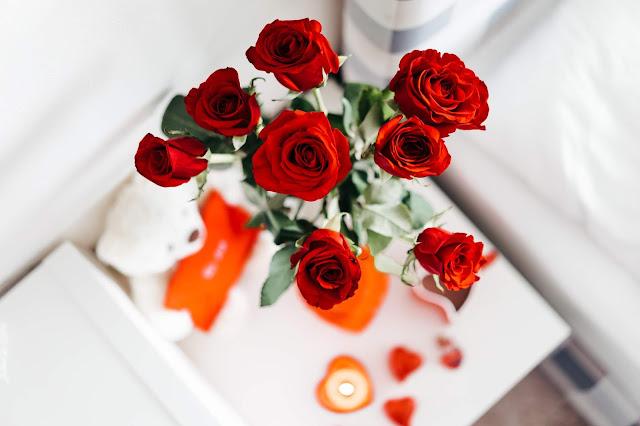 Comment est célébrée la St-Valentin à travers le monde