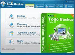 Download Todo Backup Free