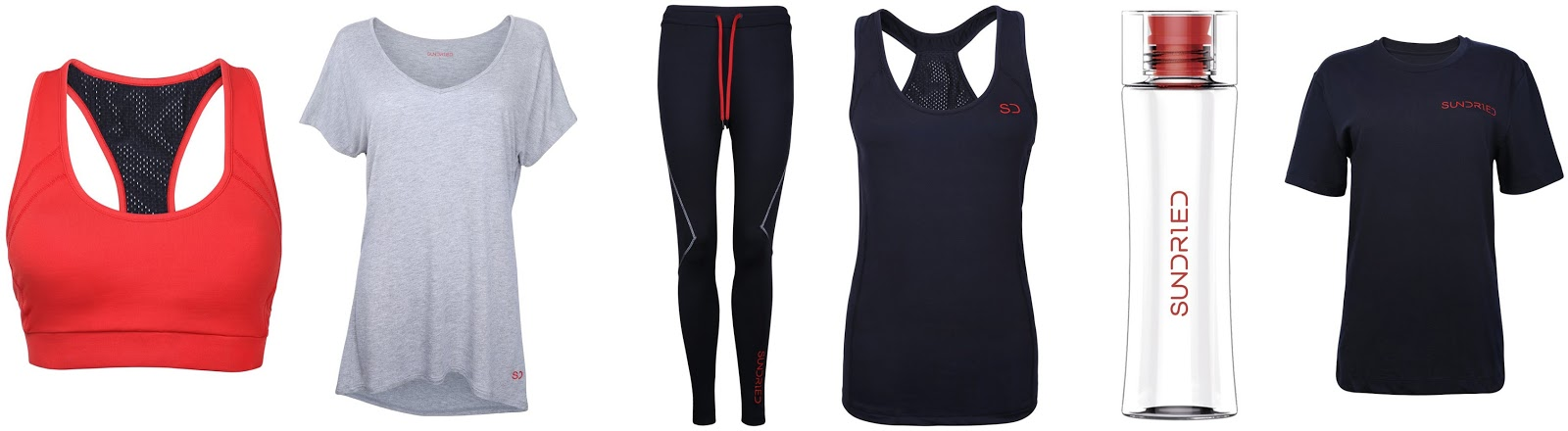 Sundried Activewear